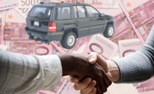 Heb je een occasion gekocht? Sluit dan direct een autoverzekering voor een tweedehands auto af zodat je goed verzekerd de weg op kunt. © Tumisu / Pixabay
