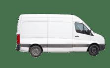 Bestelautoverzekeringen lijken in veel opzichten op gewone autoverzekeringen, behalve in de nieuwwaardeuitkering bij diefstal en total loss. © S. Weis / Pixabay