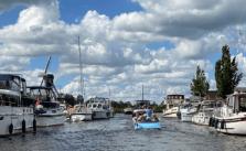 Bij de bootverzekering van Nationale Nederlanden kun je kiezen uit drie dekkingen. © AlleverzekeringenOpEenRij.nl.