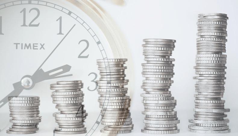 Je pensioen opbouwen als zzp'er? Begin tijdig met het verkrijgen van inzicht. Pensioen opbouwen is makkelijker dan je denkt. © Timusu / Pixabay
