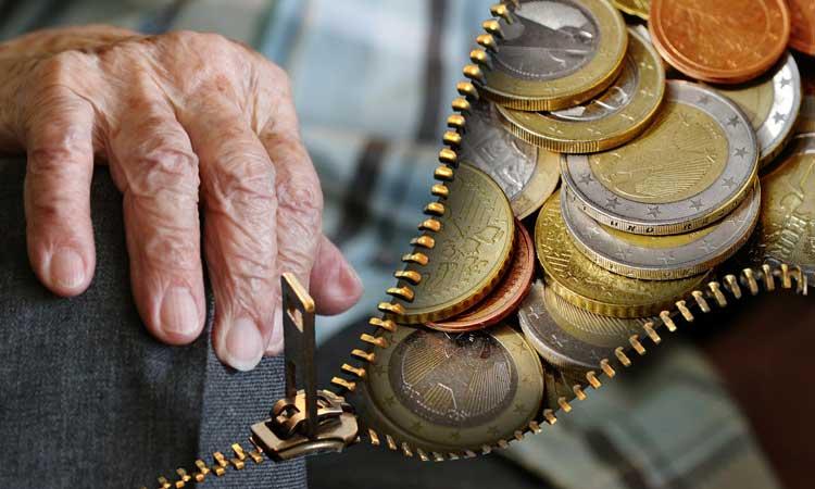 Hoe regel je een pensioen voor ZZP'ers of kun jij op je oude dag nog een zak met geld openritsen? © Alexas Fotos / Pixabay