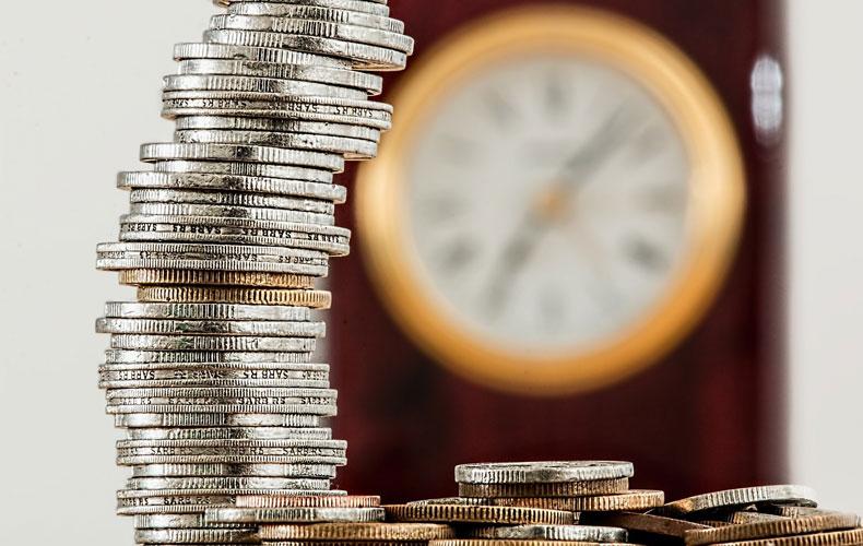 Sparen of verzekeren voor je pensioen? Begin in elk geval op tijd © Steve Buissinne/Pixabay