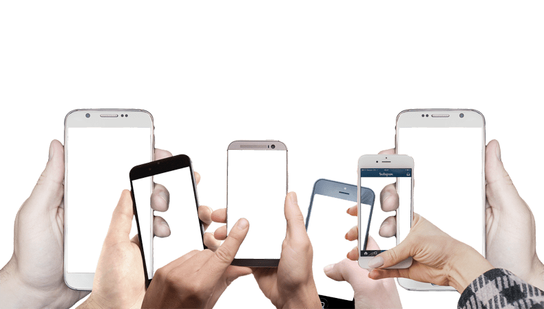 Alleen je smartphone verzekeren of een bredere verzekering voor mobiele elektronica afsluiten? © Gerd Altmann / Pixabay