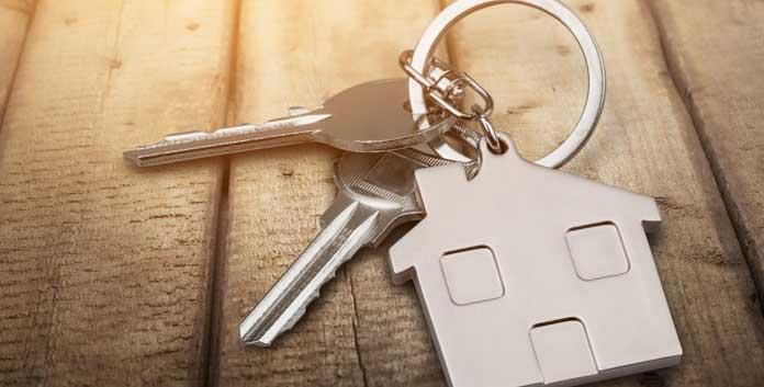 woonverzekeringen afsluiten zodra je de sleutels van je huis krijgt