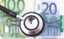 De zorgpremie 2021 stijgt volgens Prinsjesdag-ramingen van het kabinet met 6 tientjes per jaar. © Marek Studzinski jc_cards / Pixabay